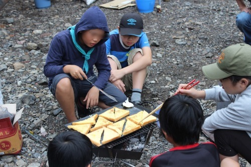 夏キャンプ_e0123469_23500046.jpg