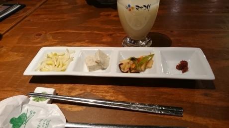 韓国料理『トルハルバン』(草津市)_c0325278_20202369.jpg