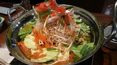 韓国料理『トルハルバン』(草津市)_c0325278_20210993.jpg