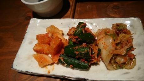 韓国料理『トルハルバン』(草津市)_c0325278_20212930.jpg