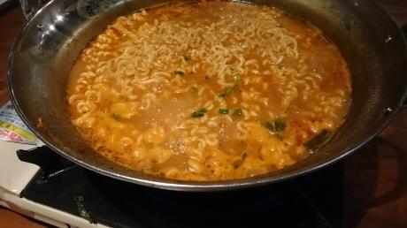 韓国料理『トルハルバン』(草津市)_c0325278_20243321.jpg