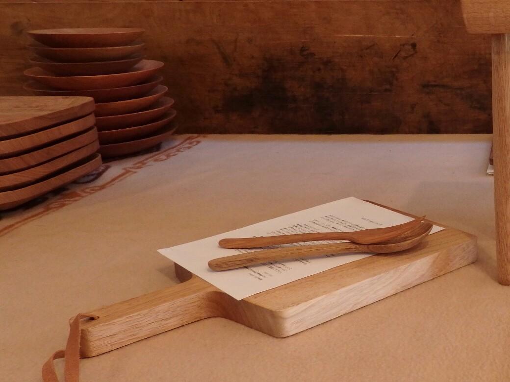 うきは市吉井町アート散策2 山口和宏さんの木工所 編_f0351305_18262706.jpg