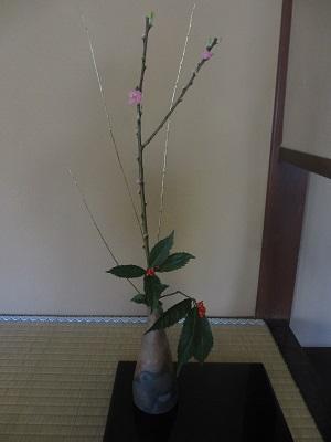 「雛飾り」・句会_f0289632_20115678.jpg