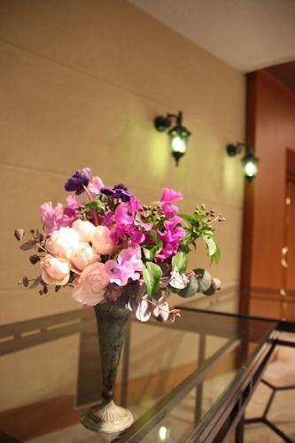 ニューオータニ大阪 ブライダルフェア_d0086634_10483668.jpg
