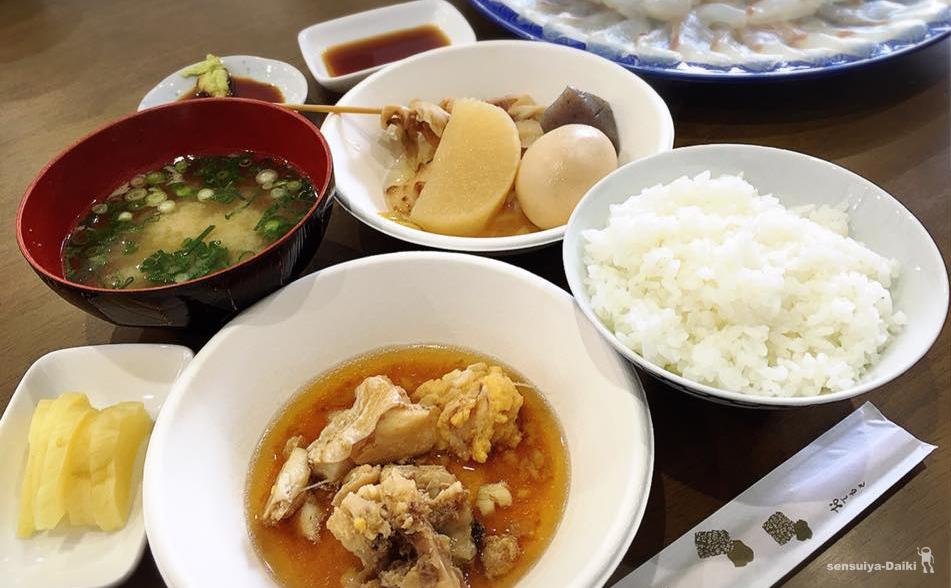 昼はホームでヒラメ祭り☆みなべ・田辺_e0158261_15584364.jpg