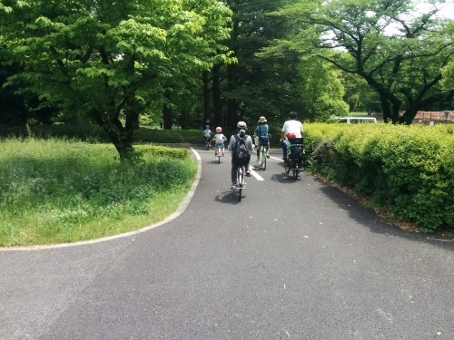 サイクリング_e0123469_23190988.jpg