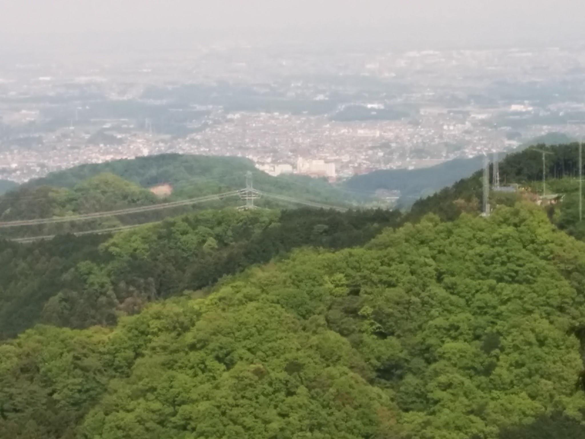 山登り_e0123469_23392103.jpg