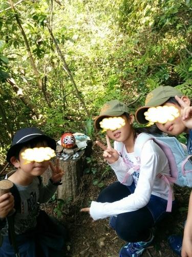 山登り_e0123469_23392497.jpg