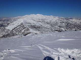 石徹白バックカントリー(野伏ヶ岳)_e0064783_04245592.jpg