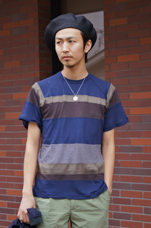 UNDERPASS Recommend T-Shirts Selection._c0079892_18285343.jpg