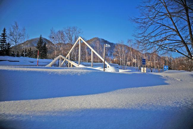 雪景色・・2_d0162994_9355314.jpg