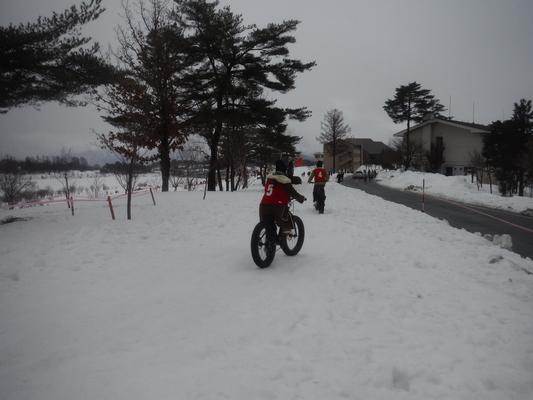 ファットバイク 体験試乗会 終了!_c0132901_2039851.jpg