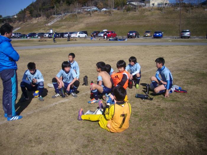 Ocean\'s League【U-12】ファイナルリーグ_a0109316_13524966.jpg