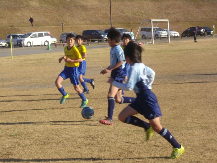Ocean\'s League【U-12】ファイナルリーグ_a0109316_1354459.jpg