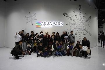 住まいの耐震博覧会に行ってきました(^^)/_a0084859_16122458.jpg