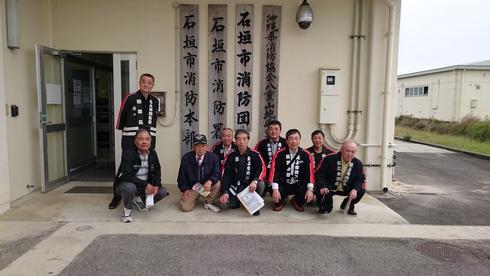 石垣島は初夏です_c0050063_10113062.jpg