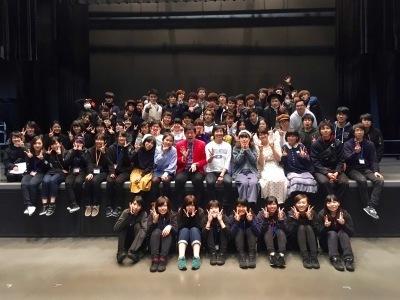 VAO卒業ライブ2017_c0227168_14260089.jpg