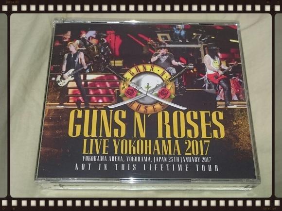 GUNS N\' ROSES / LIVE YOKOHAMA 2017_b0042308_10090880.jpg