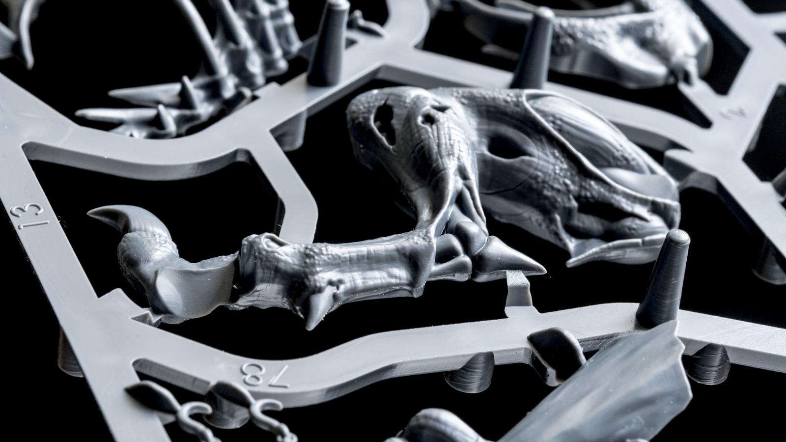 キミは腐ったドラゴンのプラモデルを組んだことがあるか(前編)_b0029315_23163585.jpg
