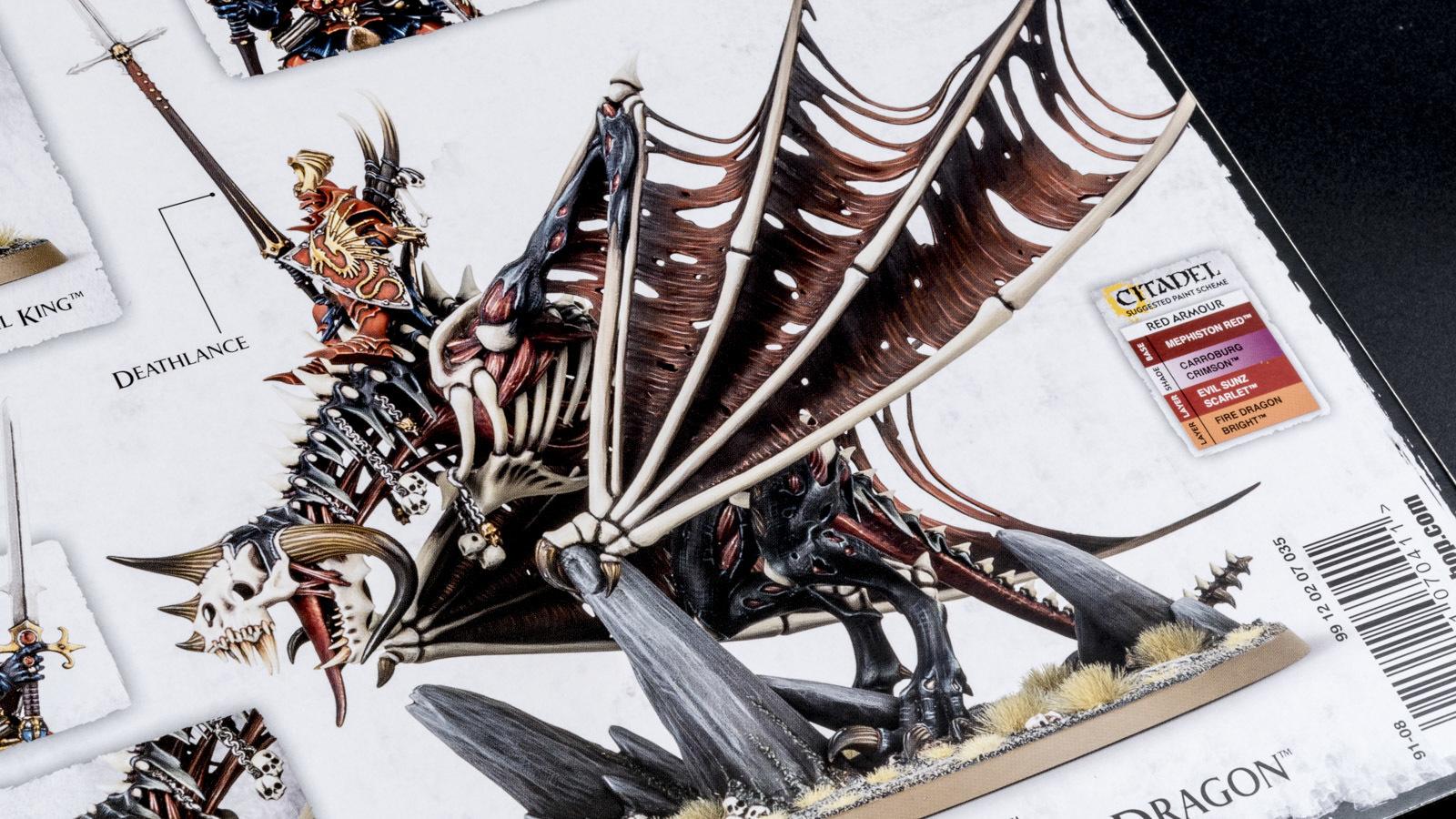 キミは腐ったドラゴンのプラモデルを組んだことがあるか(前編)_b0029315_23301532.jpg