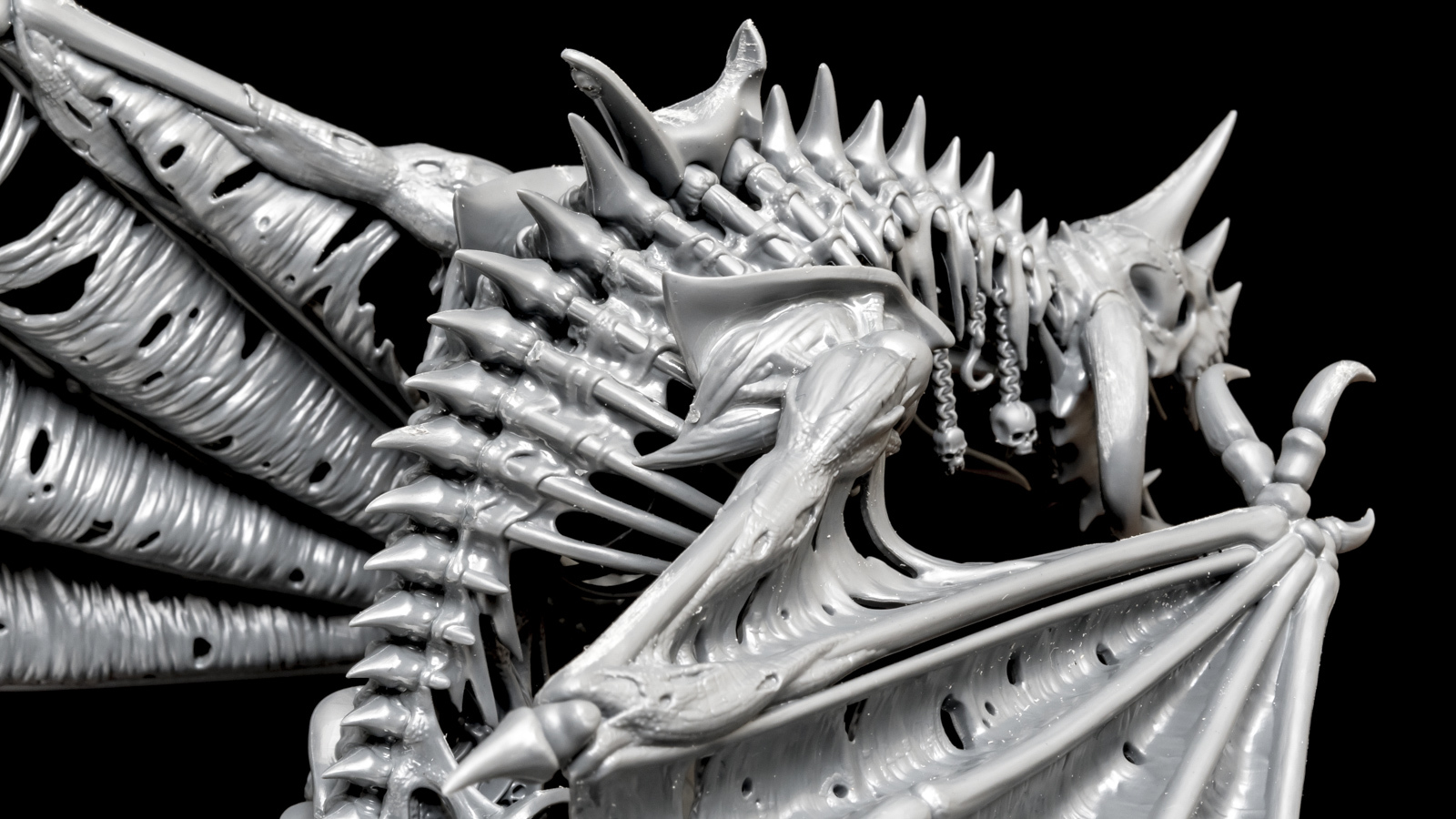 キミは腐ったドラゴンのプラモデルを組んだことがあるか(前編)_b0029315_23392066.jpg
