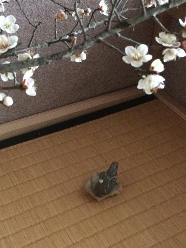 I Believe in Good Luck Spring_d0247023_22540331.jpg