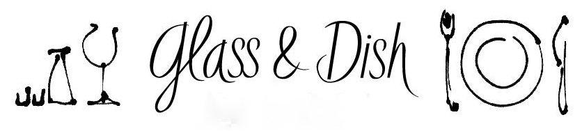 ◎ Glass&Dish〜泡とガレットを楽しむ夜〜_b0085228_1538279.jpg