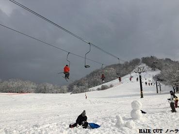 雪遊び_e0145332_9453943.jpg