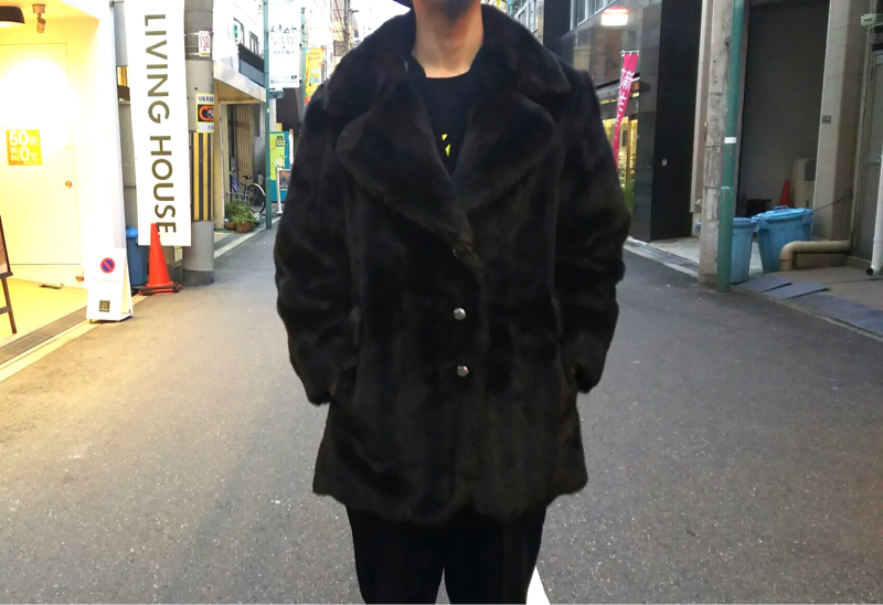 「 FAKE FUR COAT ×3 」_c0078333_17332965.jpg