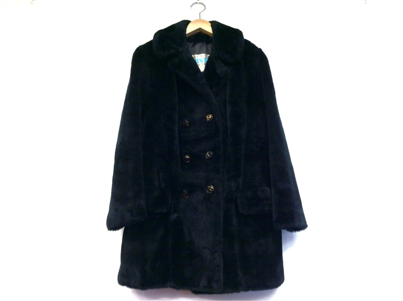 「 FAKE FUR COAT ×3 」_c0078333_20130622.jpg