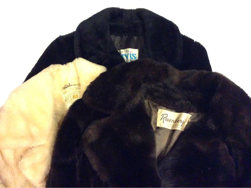 「 FAKE FUR COAT ×3 」_c0078333_20130634.jpg