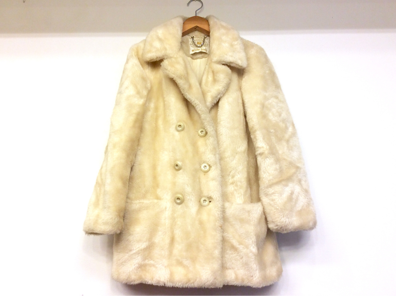 「 FAKE FUR COAT ×3 」_c0078333_20164502.jpg