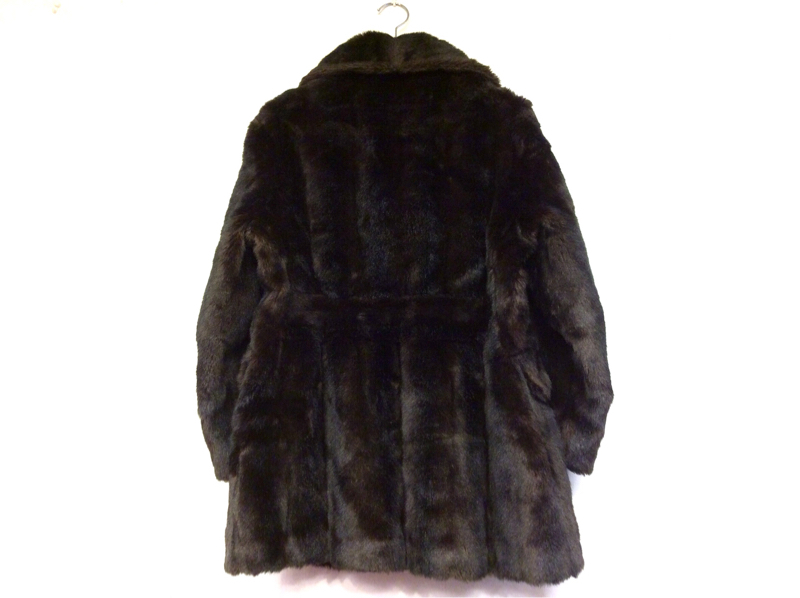「 FAKE FUR COAT ×3 」_c0078333_20164718.jpg