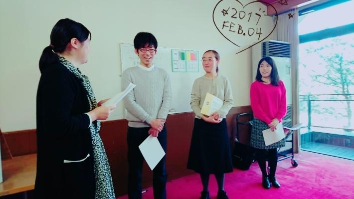 第184回  ~ドキドキクラブ内スピーチ選考会_b0160959_16023694.jpg