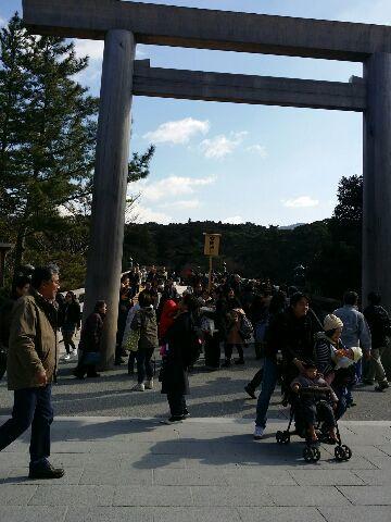 伊勢神宮参拝_a0272765_15592100.jpg