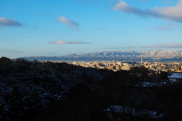京都    1/16 清水寺  雪景色_f0021869_23420002.jpg