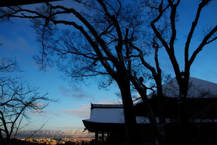 京都    1/16 清水寺  雪景色_f0021869_23434457.jpg