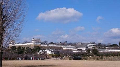 『姫路城』 知らない_c0325278_16271980.jpg