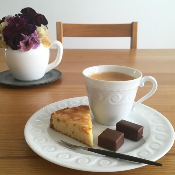 ボンボンショコラ@エスコヤマでお茶の時間。_b0065587_14485194.jpg