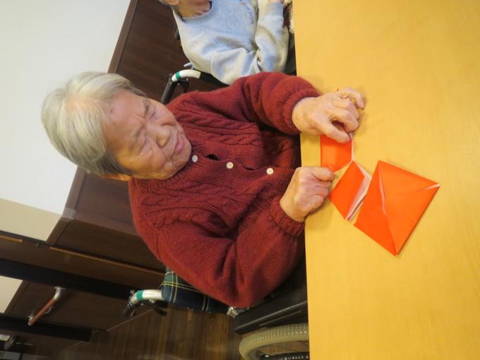 折り紙クラブ_a0158095_1721150.jpg