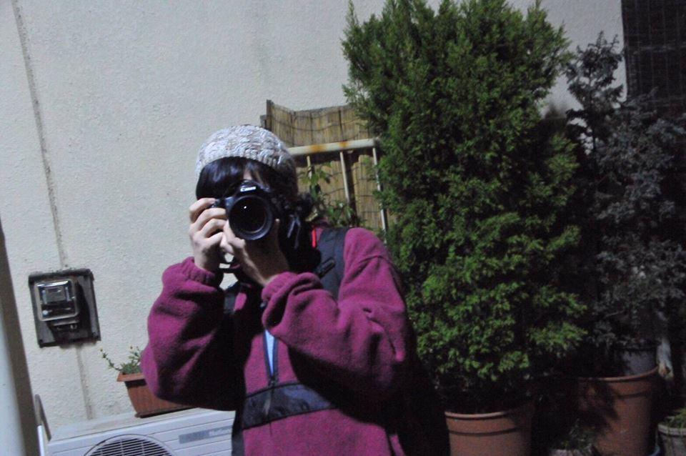 第11回「風土の祭り」参加作家インタビュー(crevasse)_c0366011_22495037.jpg