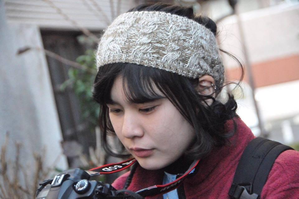 第11回「風土の祭り」参加作家インタビュー(crevasse)_c0366011_22495337.jpg