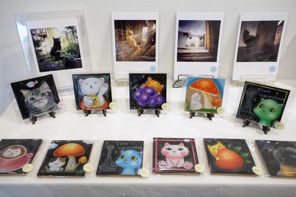 第8回 猫・ねこ写真展 Art Gallery 山手 横浜 ピンホール写真 Pinhole Photography_f0117059_21494375.jpg