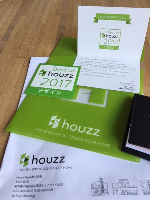 Best of houzz 2017 デザイン賞_e0215179_09193111.jpg