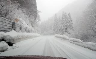前回の大雪の時は撮影予定が少なく、雪かきに追われる....._b0194185_22215442.jpg