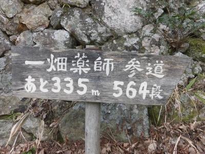 1300段の石段_b0231886_20242104.jpg