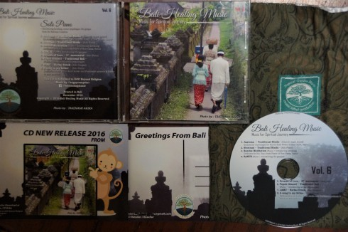 Dewi Puspitaさんの新CD「Bali Healing Music Vol.6」_f0006713_02094974.jpg