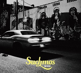 Suchmos 「THE KIDS」 (2017)_c0048418_23403318.jpg