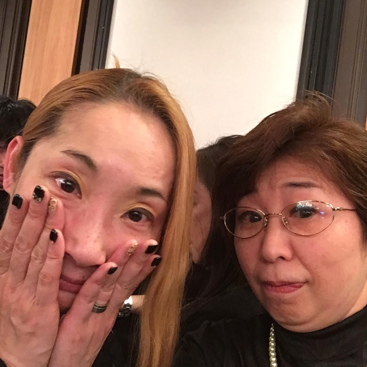 肝付兼太さん お別れ会_a0163623_10591933.jpg