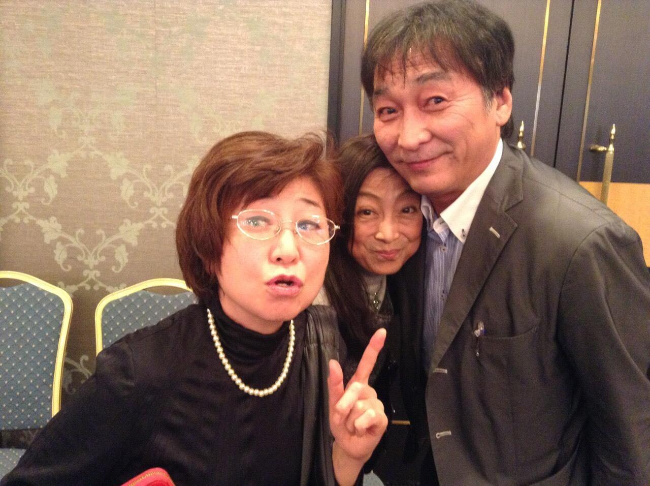 肝付兼太さん お別れ会_a0163623_10592428.jpg